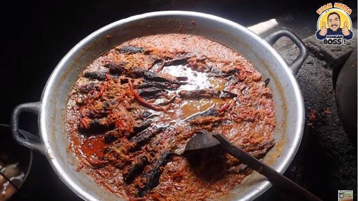 Mangut Lele Mbah Marto menjadi salah sau kuliner khas yang bisa ditemukan di Jogja.