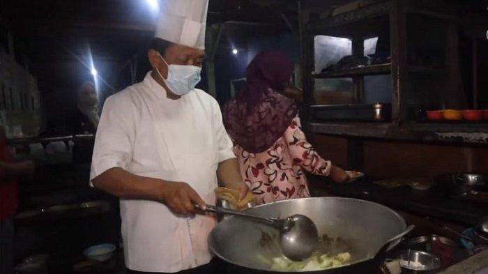 Mantan Chef Bintang 5 Jual Bakmi Jawa Enak di Jogja, Harganya Cuma Rp 15 Ribuan