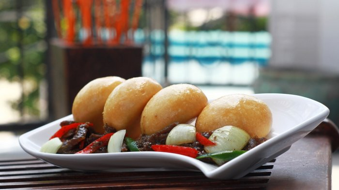 Oleh-oleh Balikpapan-Manis hingga Gurih, 4 Makanan Ini Wajib Dibawa Saat Pulang dari Kalimantan