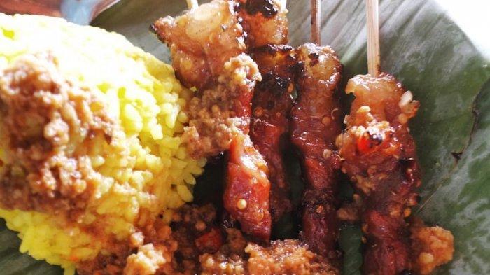 9 Makanan Khas Cianjur yang Sayang untuk Dilewatkan, Ada Laksa Cianjur hingga Sate Maranggi