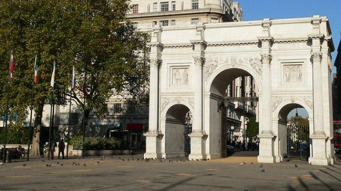 London Akan Buat Bukit Panorama untuk Membawa Pengunjung ke Pusat Kota
