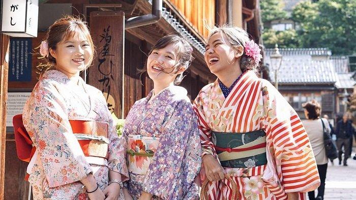7 Spot Instagramable di Jepang yang Wajib Banget Kamu Kunjungi, Siap Nggak Mau Berhenti Berfoto