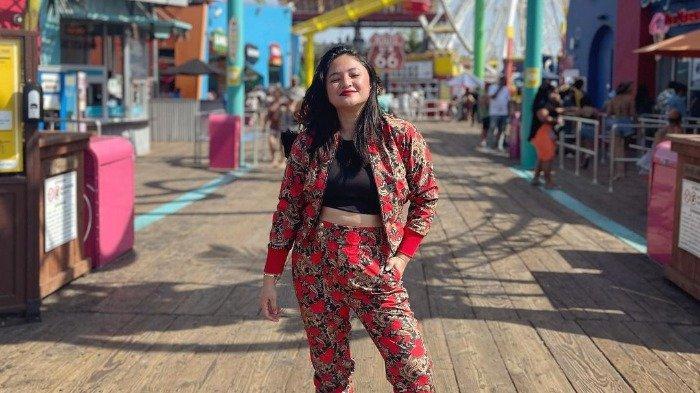 Marshanda Jalani Healing Trip ke Los Angeles, Pamer Foto-foto Bahagia dan Penuh Energi Positif