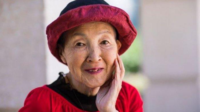 Berhasil Buat Game di Usia 82 Tahun, Nenek Ini Dapat Beasiswa dari Apple