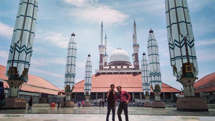 Rekomendasi 5 Tempat Asyik untuk Ngabuburit di Kota Semarang