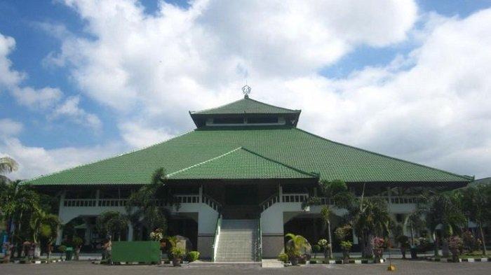 Liburan di Bali saat Bulan Puasa? Ini 5 Rekomendasi Masjid untuk Salat Tarawih