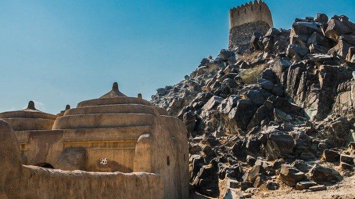 Sejarah Masjid Al Bidya, Masjid Tertua di Uni Emirat Arab yang Ada Sejak 1440-an
