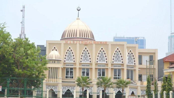 7 Rekomendasi Masjid di Jakarta untuk Melaksanakan Itikaf Bulan Ramadan