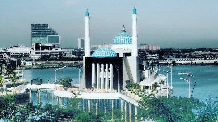 5 Tempat Wisata Religi di Makassar untuk Rayakan Liburan Tahun Baru Islam