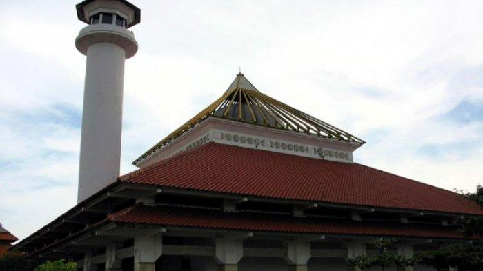 4 Masjid Tertua di Indonesia, Ada yang Sudah Berdiri Sejak Tahun 1288