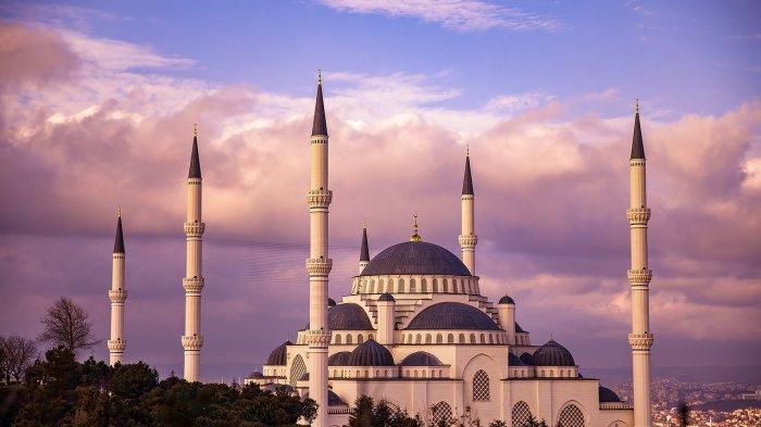6 Masjid Paling Unik di Dunia, dari Masjid Camlica hingga Masjid Permata Qolbu