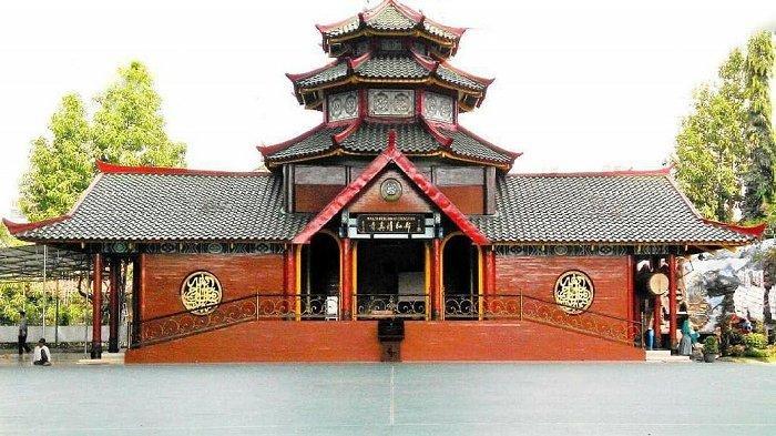 5 Tempat Wisata Religi di Surabaya yang Ramai Dikunjungi Wisatawan saat Bulan Ramadan