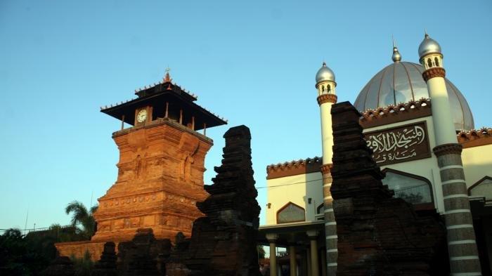 7 Masjid di Indonesia yang Jadi Saksi Perkembangan Islam