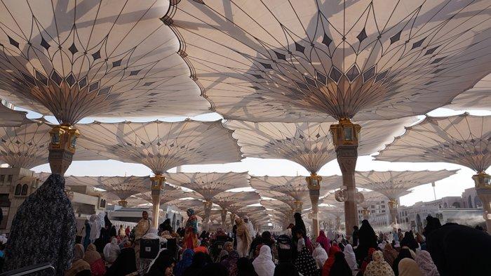 Arab Saudi Rencanakan Beri Akses Bebas Visa di Sejumlah Destinasi Wisata