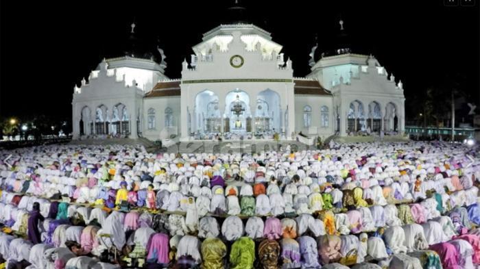 Keren! Ditetapkan Sebagai World Halal Tourism, Aceh Segera Wujudkan Wisata Halal Terbaik Dunia