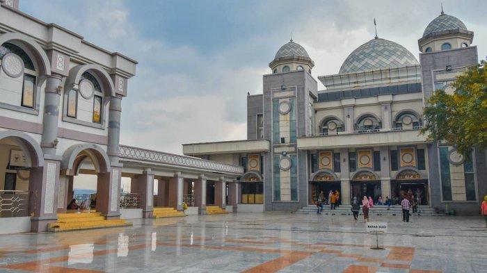 5 Tempat Ngabuburit di Bogor Lengkap dengan Penjual Takjil Murah Meriah
