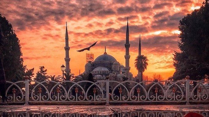 15 Fakta Unik Turki, Negara yang Berada di Dua Benua dan Tempat Asal Santa Claus