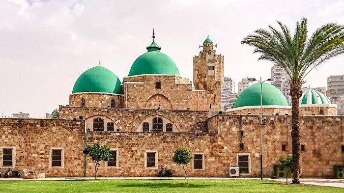 3 Tempat Wisata Religi di Lebanon, Termasuk Masjid Mohammad Al-Amin