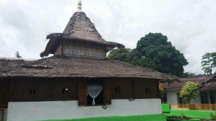 5 Masjid Tertua di Indonesia untuk Wisata Religi saat Ramadan 2021