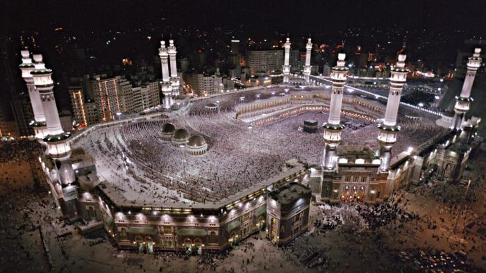 Intip Kemegahan 7 Masjid Tertua di Dunia yang Jadi Saksi Sejarah Perkembangan Islam