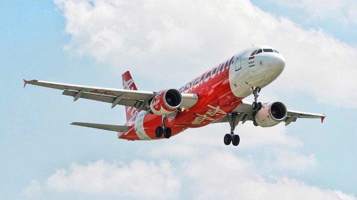 Diskon Tiket Pesawat AirAsia hingga 60 Persen di Gelaran Super Sale, Catat Tanggalnya!