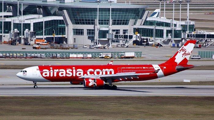 Maskapai penerbangan AirAsia X