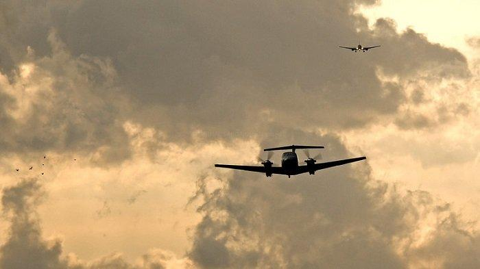 TRAVEL UPDATE: Diduga Kerusakan Mesin, Pesawat Militer Nigeria Jatuh saat Lakukan Misi Penyelamatan
