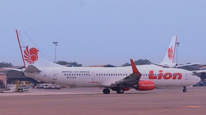 Daftar Tiket Pesawat Lion Air Group dari Jakarta ke Sumba, Tarif Mulai Rp 899 Ribu