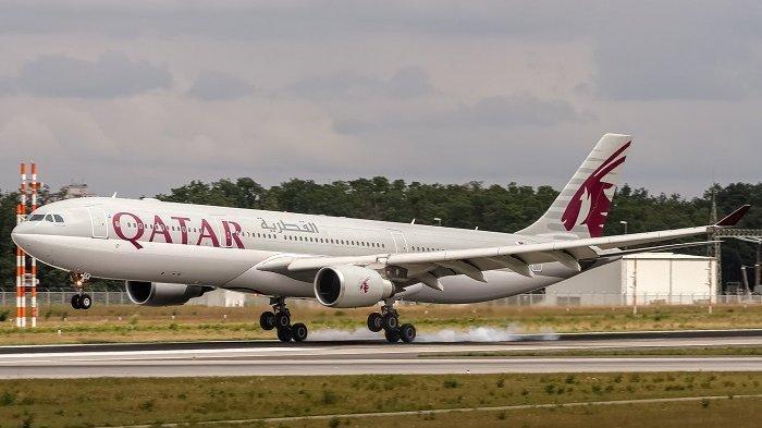 Peringati Hari Guru Sedunia Qatar Airways Bagikan 21 Ribu Tiket Pp Untuk Tenaga Pendidik