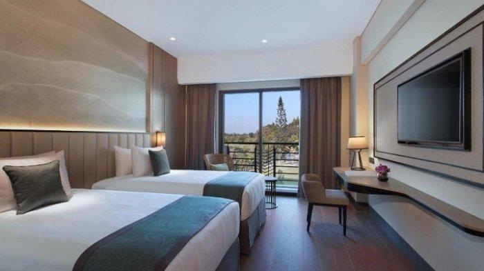 Rekomendasi 5 Hotel Bintang 4 di Belitung, Nyaman untuk Staycation Bersama Keluarga