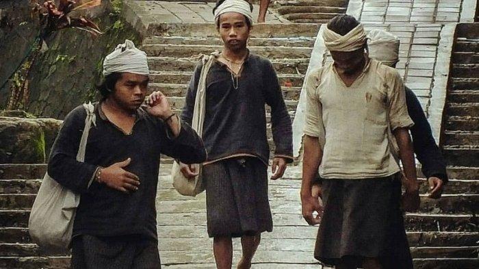 8 Fakta Unik Suku Baduy Dalam, Mulai Perjodohan hingga Warna Pakaian