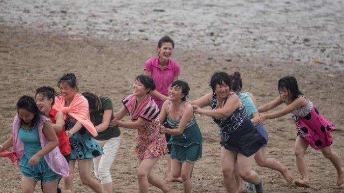 Ampun Deh! Begini Potret Korea Selatan Vs Korea Utara, Mau Pilih Tinggal di Mana?