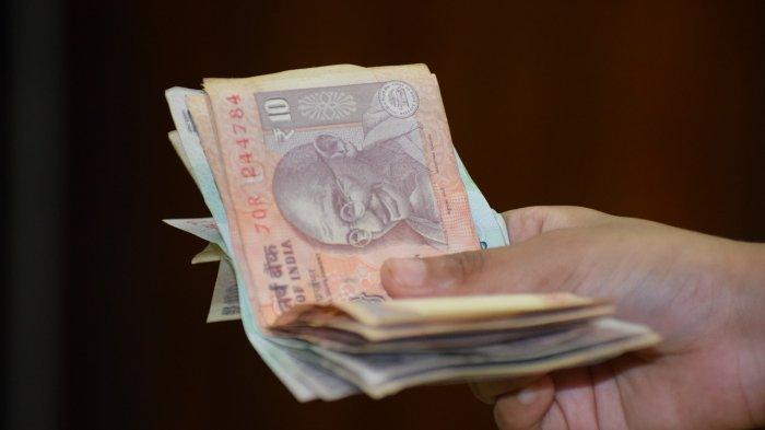 Mata uang rupee