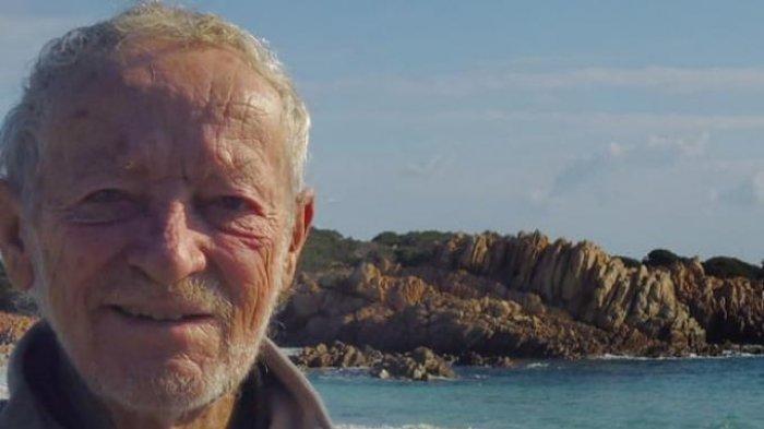 Kapalnya Rusak di Perjalanan, Pria Ini Tinggal Sendirian di Pulau Terpencil Selama 32 Tahun