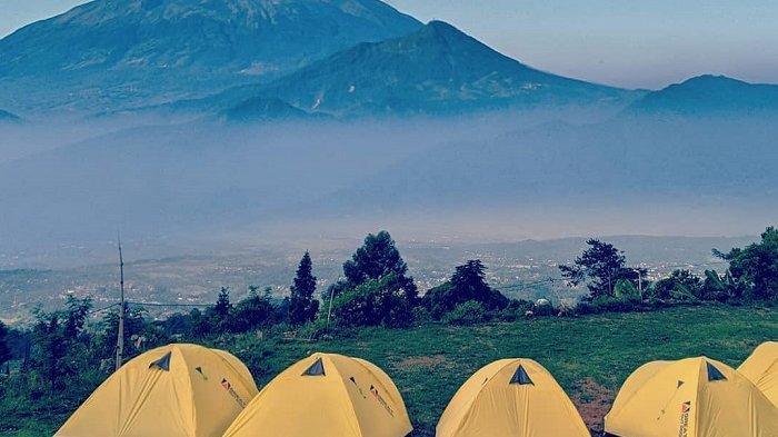 Mawar Camp dan 4 Tempat Wisata di Bandungan Semarang untuk Liburan Akhir Pekan Bersama Keluarga