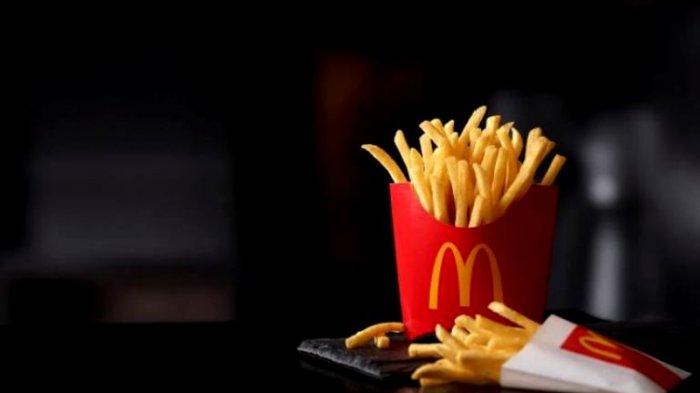 9 Fakta Menarik McDonald's yang Tak Banyak Orang Tahu, Nomor 7 Wajib Waspada!
