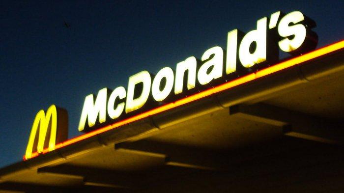 Gerai McDonald's Paling Nyentrik di Dunia yang Siap Bikin Melotot Saking Uniknya