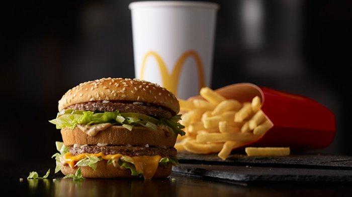 14 Rahasia yang Disembunyikan Pegawai McDonalds dari Pelanggan, Benarkah Ada Menu Rahasia?