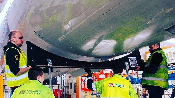 Mekanik Pesawat Ungkap Alasan Sederhana saat Pesawat Mengalami Delay