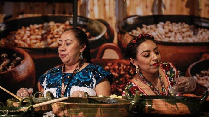 6 Tradisi Kencan Aneh di Dunia, Ada Pernyataan Cinta dengan Hadiah Kepala