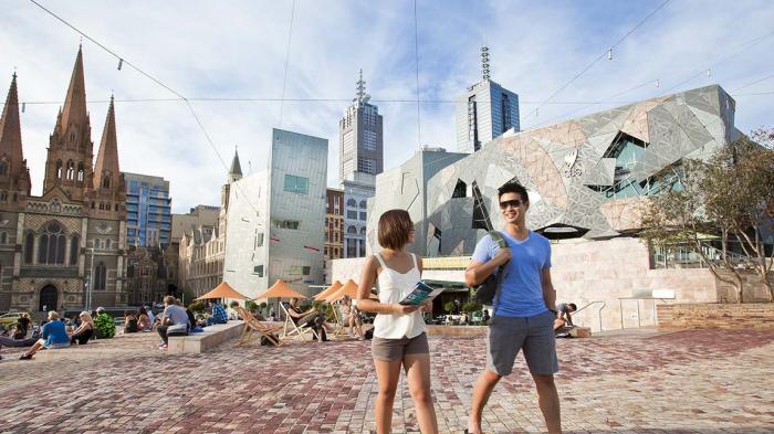 Panduan Lengkap Liburan ke Melbourne, Siapkan Tiket Pesawat hingga Tempat Wisata Gratis