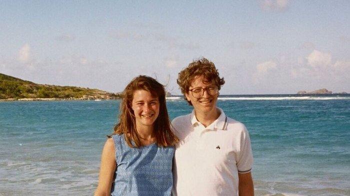 Melinda dan Bill Gates Putuskan Cerai, Begini Momen Mesra Keduanya saat Liburan Dulu