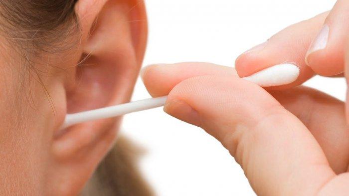 Sering Diabaikan, Warna Kotoran Telinga Ternyata Bisa Menjadi Indikator Masalah Kesehatanmu