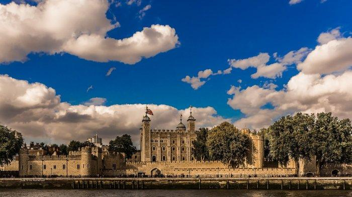 6 Fakta Unik Menara London di Inggris, Pernah Jadi Tempat Eksekusi hingga Punya Kebun Binatang