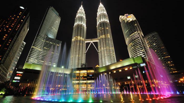 5 Destinasi Wisata Tahun Baru Gratis di Malaysia, Liburan ke Luar Negeri Tetap Hemat Budget