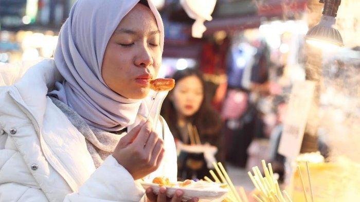 10 Tempat Belanja Terbaik di Korea Selatan, Coba Mampir ke Myeongdong