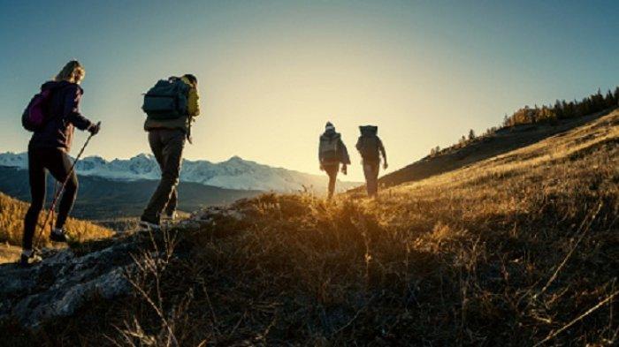 Jelajah Gunung Pegat Srengat, Destinasi Wisata 'Terlarang' Buat Pengantin Baru di Blitar