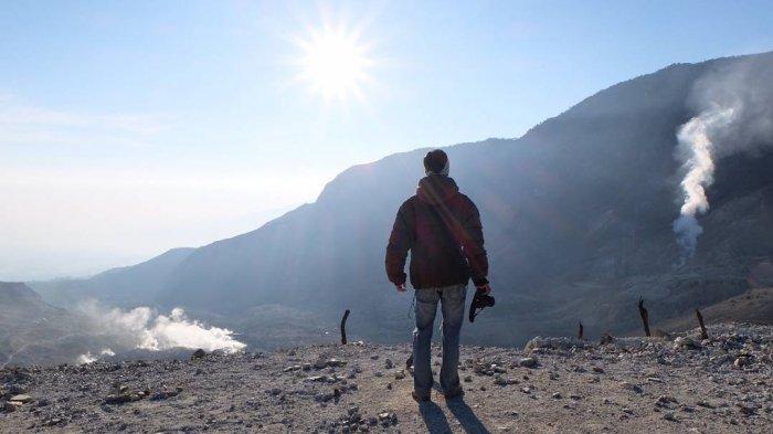 7 Tips Mendaki Gunung Saat Puasa, Jangan Paksakan Sampai ke Puncak