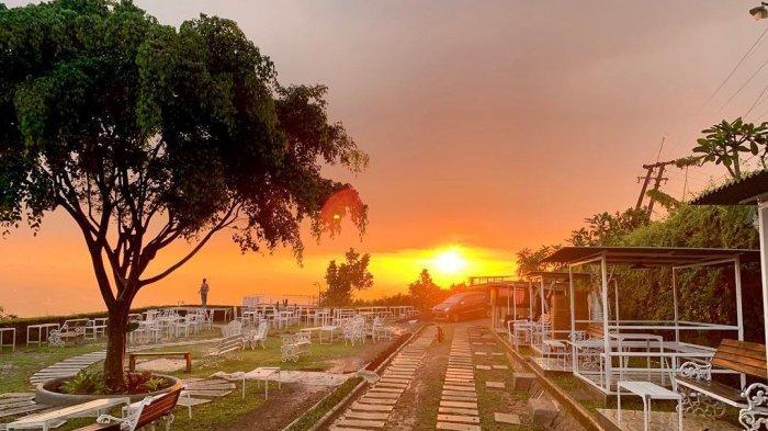 Serunya Ngabuburit di Taman Heulang Bogor, Bisa Sembari Olahraga dan Menikmati Pemandangan Taman
