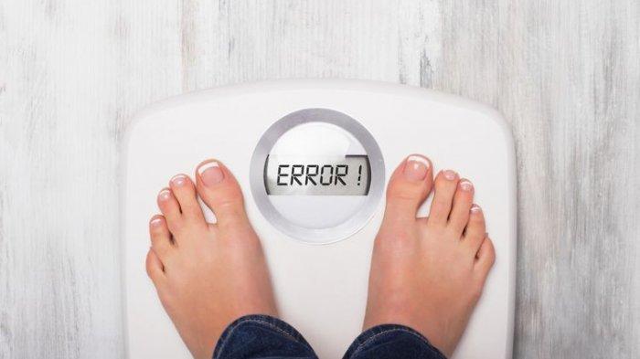 Makan terlalu cepat dan Kebiasaan-kebiasaan Sepele ini Ternyata Bisa Membuat Berat Badan Naik